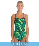 TYR Contact Diamondfit One Piece Swimsuit