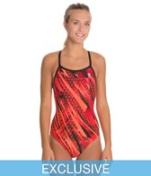 TYR Contact Diamondfit One Piece