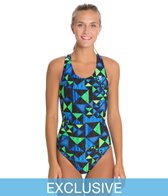 TYR Kaleidoscope Maxfit One Piece Swimsuit