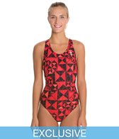 TYR Kaleidoscope Maxfit One Piece Swimsuit