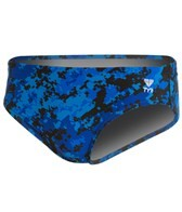 TYR Team Digi Camo All Over Racer
