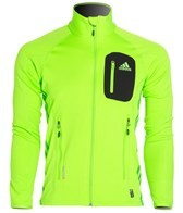 Adidas Men's Terrex Cocona Fleece Running Jacket