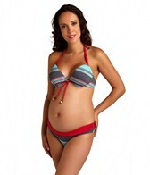 Pez D'or Maternity Caribe Underwire Two Piece