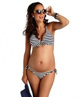 pez-dor-maternity-capri-striped-two-piece-set