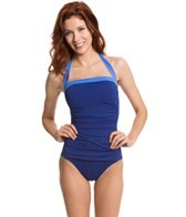 tommy-bahama-deck-piping-shirred-halter-one-piece