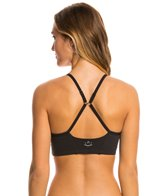 Beyond Yoga Multicross Yoga Sports Bra