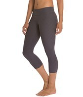 Beyond Yoga Quilted Essential Legging
