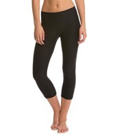 Beyond Yoga Quilted Essential Yoga Capris