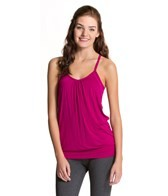 Beyond Yoga Practice Makes Perfect Jersey Cami