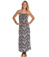 lucy-love-deco-print-sunset-maxi-dress
