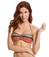 Vix Potira Square Bandeau Bikini Top