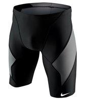 Nike Swim Boys' Victory Color Block Jammer Swimsuit
