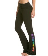Jala Clothing Chakra Yoga Pants