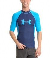 Under Armour Men's Entendre S/S Rashguard