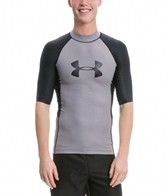 Under Armour Men's Entendre Short Sleeve Rashguard