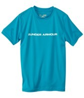 Under Armour Boys' Indopass Short Sleeve Surf Tee (8-20)