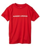 Under Armour Boys' Indopass S/S Surf Tee (8-20)