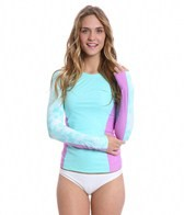 Under Armour Women's Lianne L/S Rashguard