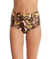 Seafolly Honolua High Waist Bikini Bottom