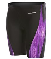 Sporti Luminic Splice Jammer Swimsuit Youth (22-28)