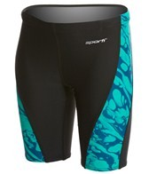 Sporti Waves Splice Jammer Youth