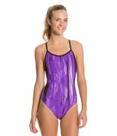 Sporti Luminic Thin Strap Swimsuit