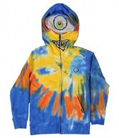 Volcom Boys' Mixed Bag Of Full Zip Hoodie (2T-4T)