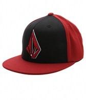 Volcom Boys' Layer Hat (Kids)