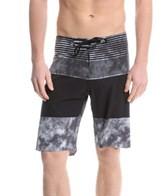 Volcom Men's Linear Mod Boardshort