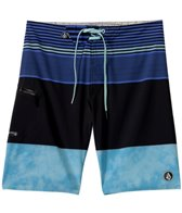 Volcom Men's Linear Mod Boardshort