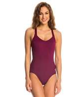 TYR Solid Halter Controlfit