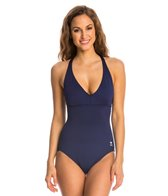 TYR Solid Halter Twist Controlfit