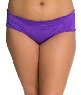 UJENA Plus Size Ibita Bottom