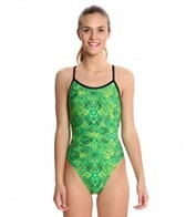 Sporti Mirage Thin Strap Swimsuit