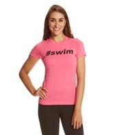 Special T's Women's #swim Tee