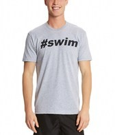 AMBRO Manufacturing Men's #swim Tee