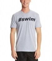 Special T's Men's #swim Tee