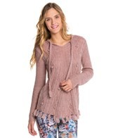 Prana Shelby Poncho Sweater