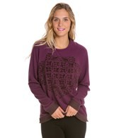 Prana Camille Pullover Long Sleeve