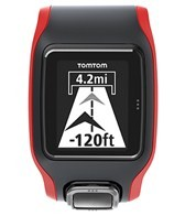 TomTom Multi-Sport Cardio + Cycle Watch