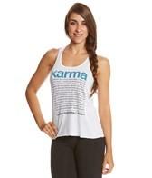 Funky Yoga Karma Tank