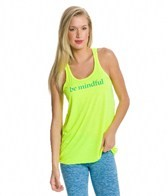 Funky Yoga Be Mindful Tank