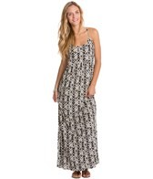 Volcom Play Along Maxi Dress