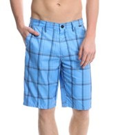 Hurley Men's Dri-Fit Puerto Rico Chino Walkshort
