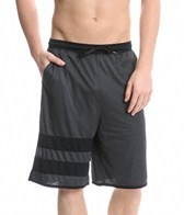 Hurley Men's Block Party 22 Mesh Walkshort