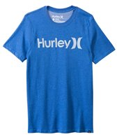 Hurley Men's One & Only Dri-Fit S/S Tee