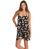 Volcom Ditsy Dress