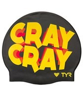 TYR Cray Cray Graphic Cap