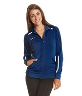 Nike Swim Women's Overtime Warm-Up Jacket