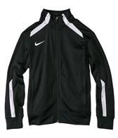 Nike Swim Youth Overtime Warm-Up Jacket